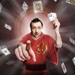 Open Face Chinese Poker Site Launched by Tony G
