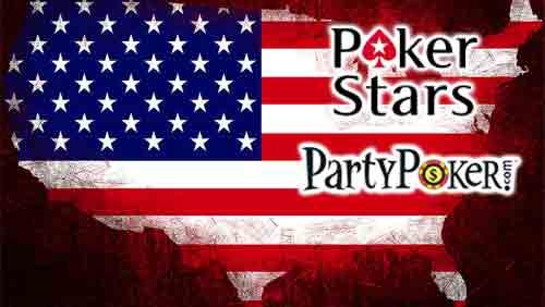 US Gambling Wars: PartyPoker Take Advantage of Their Head Start