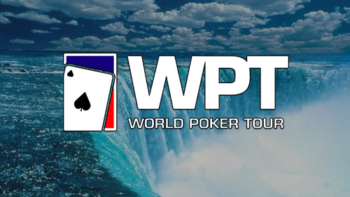 Niagara Poker Tournament