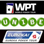 Live Tournament News From the World Poker Tour, Unibet and Eureka