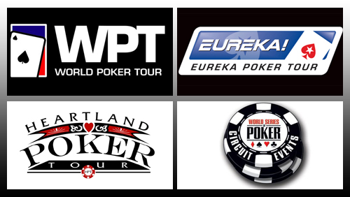 Live Tournament Updates: Smith Leads WPT Final Table, Chidwick Leads in Prague and Victories for LaPinta and Ochana