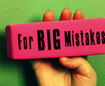 The 10 Conversion Mistakes Companies Are Making Today webinar goes live on January 7