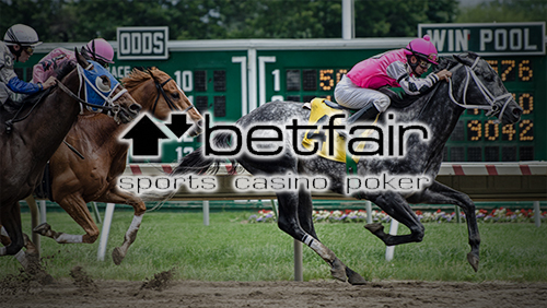Betfair and Monmouth Park Closing in on Exchange Betting Deal