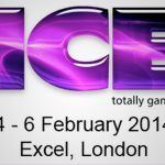 Who are the big name speakers at ICE Totally Gaming 2014