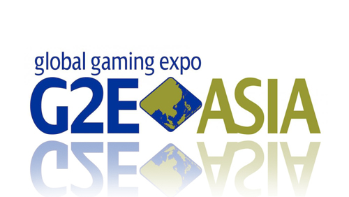 G2E Asia will host the biggest names in the Asian gambling industry