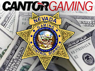 cantor-gaming-nevada-gaming-control-board-fine