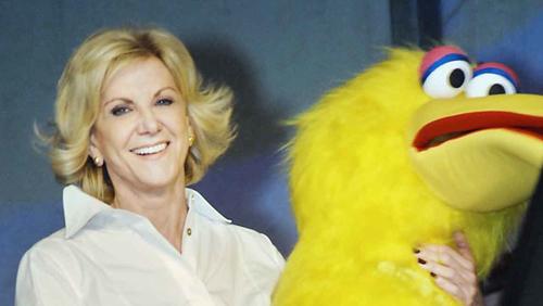 Elaine Wynn flexes deep pockets, buys Bacon painting for $142 million
