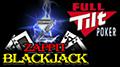 Full Tilt debut casino games; Bodog 'zaps' blackjack; Health Lottery launch bingo