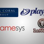 Gamesys, Playtech, Gala Coral and LeoVegas Secure Deals