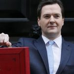 George Osborne on Trade Mission with FOBTs Boss