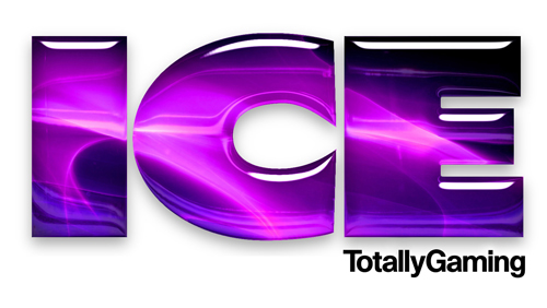Who are the big exhibitors at ICE Totally Gaming 2014