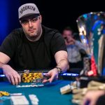 Live Tournament Update: Jaffee After WPT Title Number Two