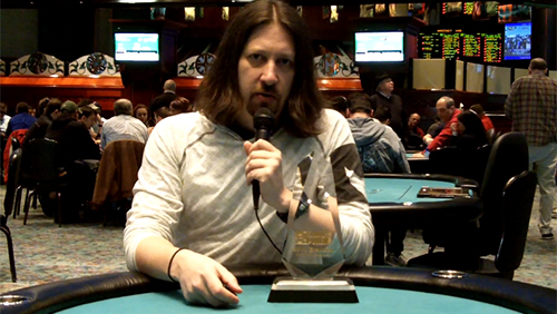 """Jay """"WhoJedi"""" Newnum to Step Away From the Poker World"""