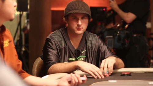 Life Outside of Poker: Andrew Seidman – Entrepreneur