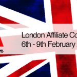 Who are the big exhibitors at London Affiliate Conference 2014