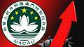 Macau casinos post MOP38 billion record haul in February