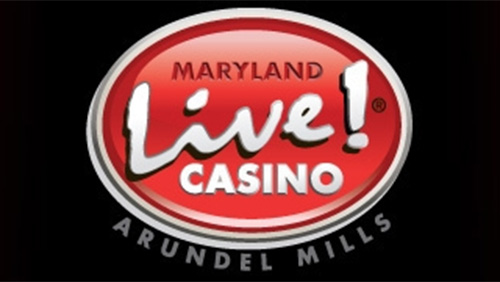 Maryland live poker tournament review