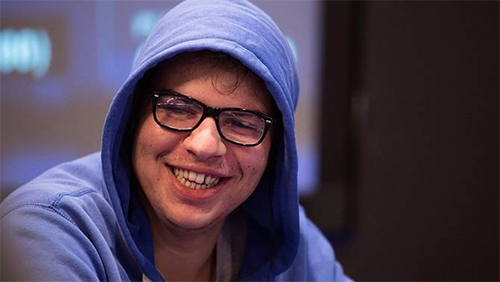 Live Tournament Updates: Mustapha Kanit Creates Aussie Millions History