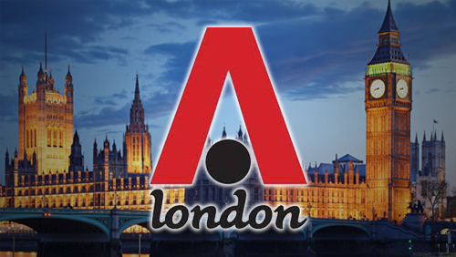 Who are the new exhibitors at London Affiliate Conference 2014