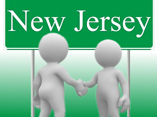 Gambling new jersey laws