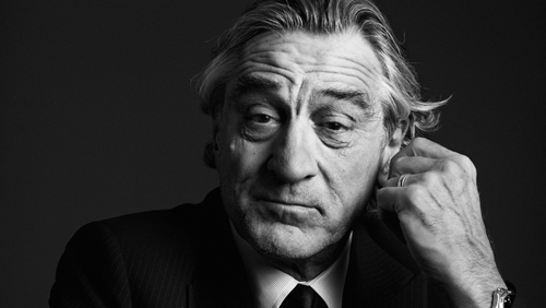 Robert De Niro Could be the Gambling Man