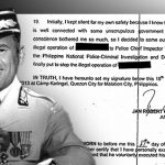 Selin-Gustafsson gang confirmed behind illegal raid in Manila
