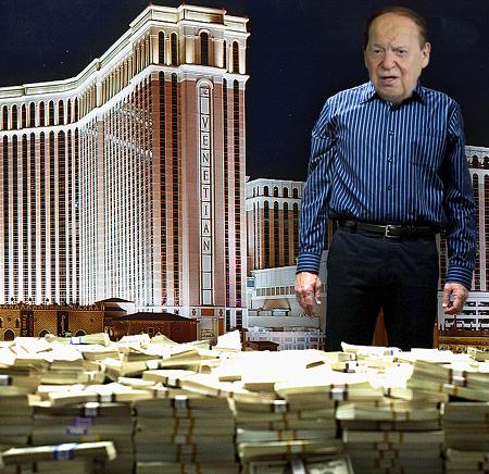 sheldon-adelson-venetian-money-pile