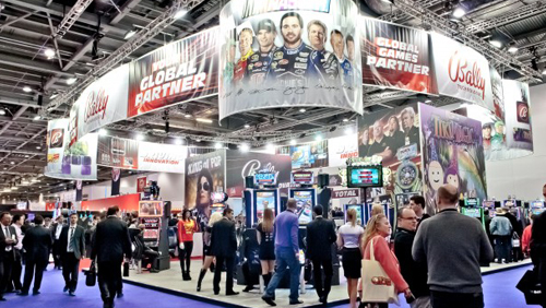 "The ""must attend"" gambling industry conferences of 2014"