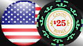Casino revenue falls across America yet expansion continues unabated