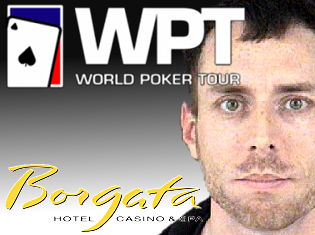 Arrest made in Borgata 'chipgate' scandal; Georgia poker pros want