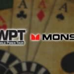 Monster, Inc. and The World Poker Tour Ink Deal