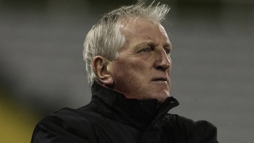 Tranmere manager suspended over betting suspicions