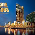 Live Tournament Update: Amir Barer Leads the Aussie Millions Final Table