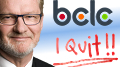 BCLC CEO Michael Graydon quits as Senate continues to slowroll sports bet bill