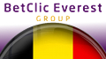 Belgian authorities seize €600k of Betclic Everest online gambling funds