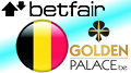 Betfair promote odds via Snapchat; BetConstruct boost Golden Palace bets
