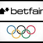 Betfair Agree a Memorandum of Understanding With the IOC