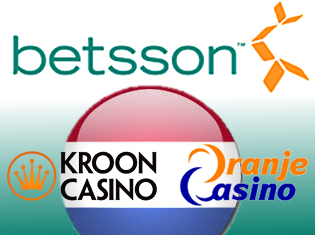 betsson-oranje-kroon-casino-netherlands