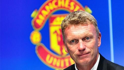 Bookies Slash Sacking Odds on Man Utd Manager David Moyes