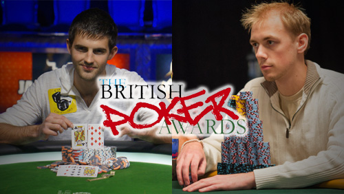 The British Poker Awards: My Tip for Best Live Tournament Player
