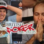 The British Poker Awards: My Tip for International Player of the Year