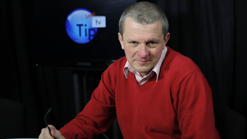 City duo launching new TV tipping programme