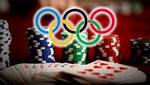 Daniel Negreanu's BluePrint For the Olympics