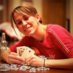 Danielle Moon-Andersen Joins Ultimate Poker as Their Newest Pro