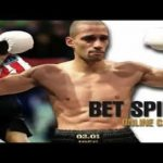 BetSpinWin to sponsor Curtis Woodhouse in farewell fight