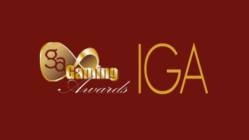 International Gaming Awards 2014 Winners