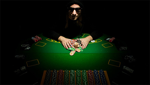Just say NO to Final Table Deal Making