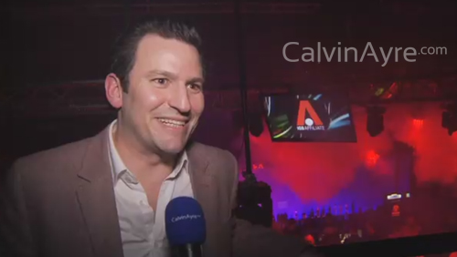 LAC 2014: Opening Party Highlights Video