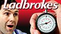 Ladbrokes CEO Richard Glynn pleads for time as 2013 profits tumble
