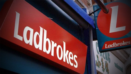 Ladbrokes to Halt High Street Expansion in Favor of Online Legwork